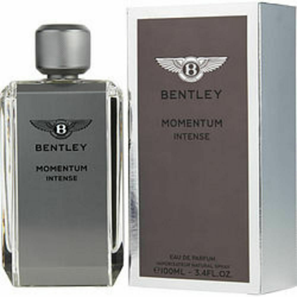 Primary image for New BENTLEY MOMENTUM INTENSE by Bentley #298268 - Type: Fragrances for MEN