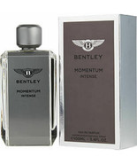 New BENTLEY MOMENTUM INTENSE by Bentley #298268 - Type: Fragrances for MEN - $41.98