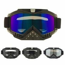 Ski Googles Glasses Snowboarding Eyewear Sports Skate Skiing Snowboard L... - $19.93