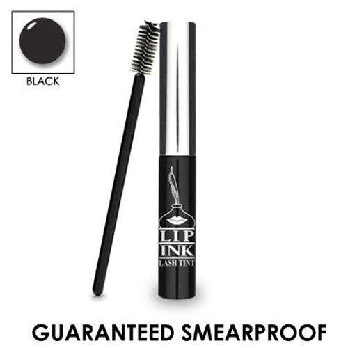 LIP INK Organic  Smear-proof Liquid Eye Liner - BLACK - $24.75