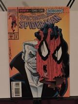 The Spectacular Spider-Man #206 (Nov 1993, Marvel) - $1.48
