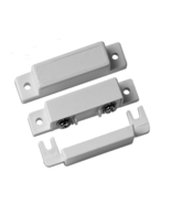 NEW Interlogix 1085T-G Magnetic Contact Surface Mount Screw Terminals Grey UTC - $4.19