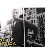 Jay-Z King of America 2010  Article by Mark Binelli Mark Seliger Photogr... - $9.99