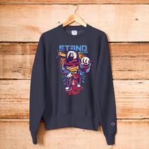 Champion Sweatshirt | Champion Sweatshirt Womens | Champion Sweatshirt Mens  - $62.00