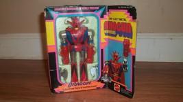 SHOGUN WARRIORS Dragun Mattel, Inc.  1977 No. 2106 Asst. No. 2107 VERY RARE - $387.33