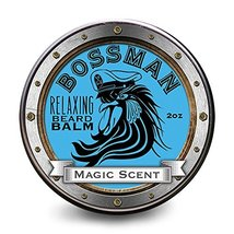 Bossman Relaxing Beard Balm - Nourish, Thicken and Strengthen Your Beard Magic image 10