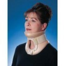 "Philadelphia Tracheotomy Collar - Adult Small Height: 3 1/4"" Circumference: 10""  - $29.99"