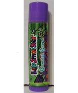 Lip Smacker Halloween GHOULISH GRAPE Yummy Treats Lip Gloss Balm Sold As... - $4.00