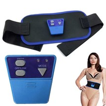 Electric Body Massager Women Belt AB Gymnic Relaxation Health Care Thera... - $9.99