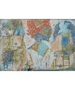 Shraga Weil Ecclesiastes V - Safrai Gallery - Judaica Israeli Poster Art... - $420.74