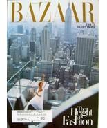 Harper's Bazaar Magazine February 2007 Drew Barrymore Cover New - £3.13 GBP