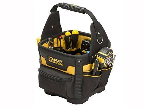Heavy Duty Industrial Technicians Toolbag Ergonomic Handle Waterproof Bottom New