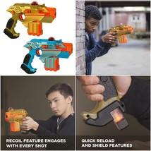 Nerf Lazer Tag Phoenix LTX Tagger 2 Pack Fun Multiplayer Gun Laser Kids ... - $73.99