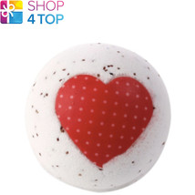 Summer Of Love Bath Blaster Bomb Cosmetics Strawberries Handmade Natural New - $6.67