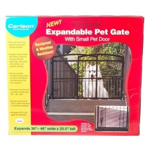 Carlson Expandable Arch Gate Model 0425 - $80.99