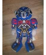 Build a Bear Optimus Prime Transformer Plush Stuffed Animal A2 - $24.74