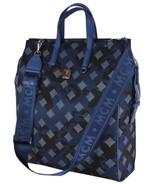 New MCM $725 Dieter Munich Lion Visetos Crossbody Tote Bag MUT9ADT50VE001 - $480.15