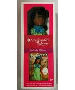 American Girl Beforever Melody Ellison Mini Doll & Abridged Book - $24.74