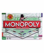 Funskool Monopoly India Edition Board Game 2-8 Players Indoor Game Age 8... - $30.00