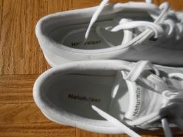 leather finalist shoes men's Naturalizer 12WW Naturalsport shoes white 1SqXwOxw