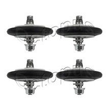 4 Pack compatible with LG Kenmore Sears Replacement Clothes Dryer Drum R... - $34.29
