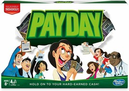 Pay Day Game - $21.28