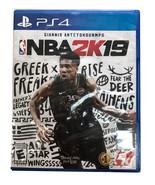 Sony Game Nba2k19 - £11.63 GBP