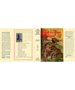 Edgar Rice Burroughs THE LAND THAT TIME FORGOT facsimile jacket - 1st Gr... - $21.56