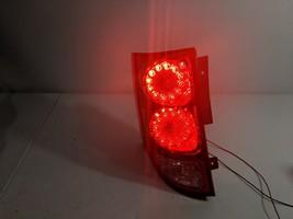 2011- 2014 DODGE CARAVAN LH DRIVER LED TAIL LIGHT OEM PC61837 - $98.99