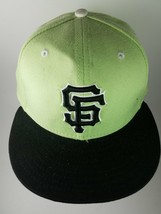 New Era 59FIFTY San Francisco SF Genuine Merchandise Fitted Cap Hat - £12.58 GBP