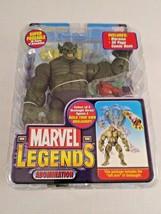 Marvel Legends Abomination Action Figure Onslaught - $38.70