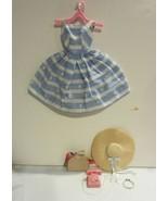 Vintage  Barbie Suburban Shopper minty - $190.00