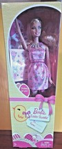 2009 Mattel Stickers for you! Easter Sweetie Barbie Doll NIB - $16.63