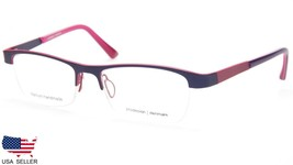 NEW PRODESIGN DENMARK 1406 c.3031 LILAC EYEGLASSES FRAME 53-17-140 B33mm... - $90.07