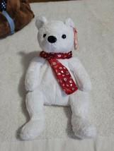Ty Beanie Babies 2000 Holiday Teddy - $10.00