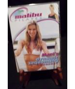 Malibu Pilates-Mari'ss Dynamic Sequencing Workout-Brand New/Sealed - $6.92