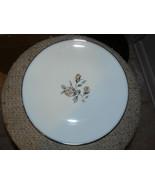 Noritake dinner plate (Margot) 12 available - $9.85