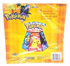 Pokemon Party Centerpiece Pikachu - €5,57 EUR