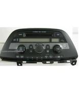 CD6 XM ready radio for 05-07 Odyssey. OEM factory original CD changer st... - $119.99