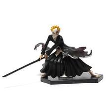 Bandai Bleach Characters Part 5 Ichigo Kurosaki (A) Anime Action Figure E89 - $400.00