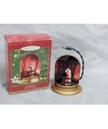 2001 Hallmark Gone With the Wind Ornament Farewell Scene Flickering Lights - $18.81