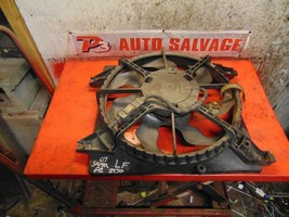 09 08 07 Hyundai Santa Fe oem 3.3 driver side left radiator cooling fan ... - $29.69