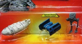 Micro Machines Star Wars Vehicle: Collection V - $27.72