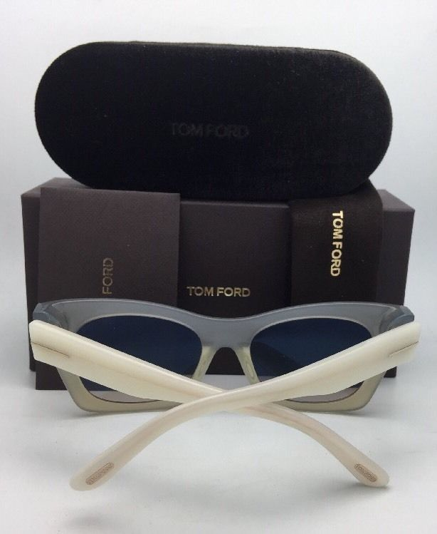 efe0b6d75e3 New TOM FORD Sunglasses KASIA TF 459 56F and 50 similar items. 57