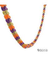 Fall-Colored Garland - $5.11