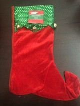 Christmas Stocking Bas  - $13.74