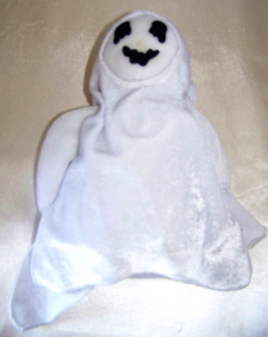 5cbdcc124aa Ty Beanie Babies Sheets the Ghost and similar items