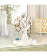 ANEMONE CORAL BRANCH JEWELRY STAND - NEW! - $23.90