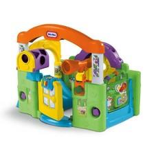 Baby Playset Toddler Indoor Multi functional Toy Activity Garden Pretend... - $84.14