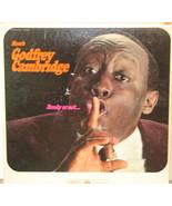 Godfrey Cambridge Ready Or Not LP Record 1964 VERY FINE - $6.85